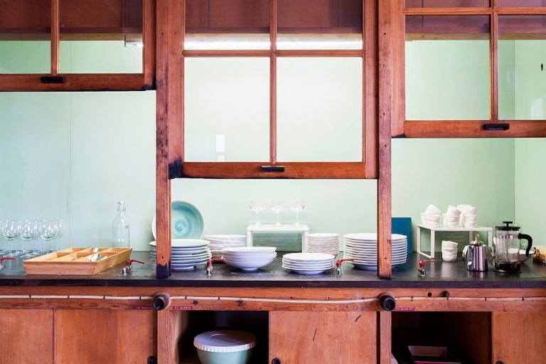 Fun-and-casual-way-to-showcase-your-china-even-while-creating-an-organized-kitchen-and-dining-768x512