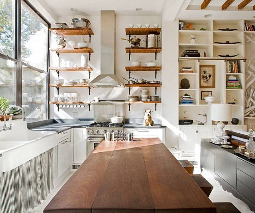 Open-shelving-farmhouse-design
