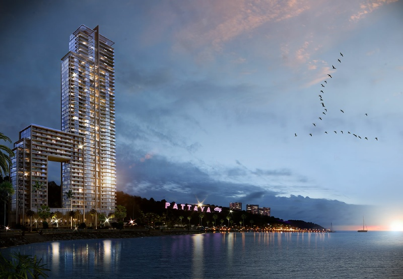 WaterFront Suite & Residence