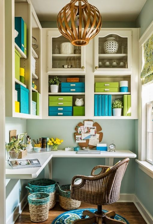 how-to-organize-your-home-office-smart-ideas-15